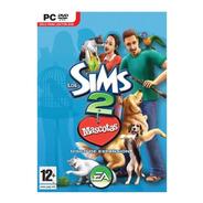 Los Sims 2 Mascotas Juegos Pc Originales Fisico Expansion