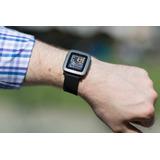 Reloj Inteligente Pebble Time Resiste Agua/ Boris Importacio