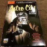 Astro City - Anjo Maculado - Nº 4