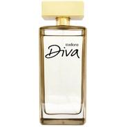Perfume Eudora Diva Deo Colônia 100ml Feminino Pronta Entreg