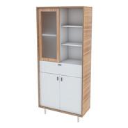 Organizador Vajillero Biblioteca Modular Cocina Despensero + Envió Sin Cargo Capital Federal
