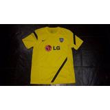 Camiseta De Entrenamiento Boca Juniors 2011-2012