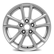 Llanta De Aleacion 16  X 7 Ford Focus Iii 15/19