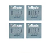 Tulipán Preservativos Ultra Fino 4 Cajitas X 3