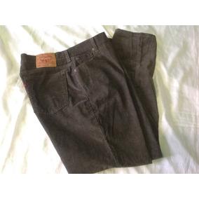 Pantalon Pana Levis Pana Vintage