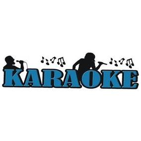 Programa Ecuakaraoke 5600 Canciones Para Cantar