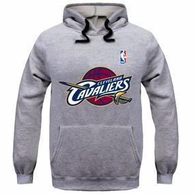 819adf149 Moletom Cleveland Cavaliers Unissex Promoção