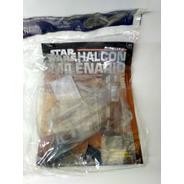 Halcón Milenario - Fascículo 20 - Star Wars