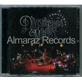 Division Minuscula Fronteras Cd
