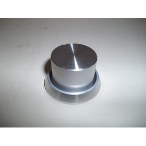 Knob Tape Deck Gradiente Cd4000 Novo De Estoque Antigo