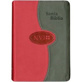 Biblia Nvi Compacta Letra Grande Con Indice Y Concordancia