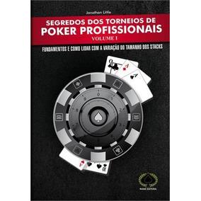 Segredos Dos Torneios De Poker Profissionais, V.1