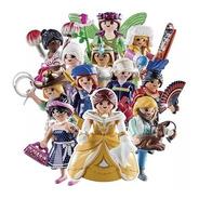 Figuras Playmobil Sorpresa Serie 13 - Motivos De Nena - 9333