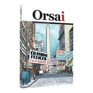 Nueva Revista Orsai Número 6