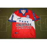 Argentinos Juniors 1999 Schiavi Boca Jrs !utileria Pura !!