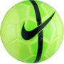 Bola Nike Mercurial Fade Sc3023 Futebol De Campo Original