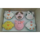 Cupcakes, Muffin, Magdalenas.