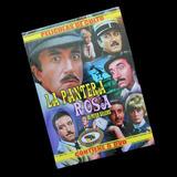 ¬¬ Dvd Cine La Pantera Rosa Peter Sellers Pack 6 Película Zp
