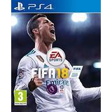Fifa 18 Digital Ps4 100% Original Digital Primario!
