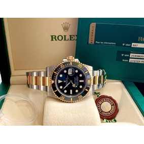 f3150abe9a5 Rolex Submariner Ceramica Fundo Verde - Relógio Rolex no Mercado ...