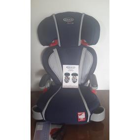 Cadeira Para Auto - Graco Trilogic