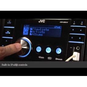Estéreo Para El Auto Jvc Kw-xr810 Doble Usb Oferta!