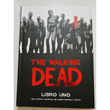 Cómic, Skybound, The Walking Dead Deluxe Libro1. Ovni Press
