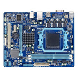 Mother Am3 Gigabyte 78lmt-s2 Ddr3 X2 Pcie Outlet Detalles