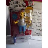 Homero Simpsons Original Habla 25 Aniversario 6 Pulgadas