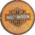 C25 - Harley Davison Sales Service