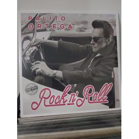 Palito Ortega Rock ´n Roll Vinilo Lp 180gr