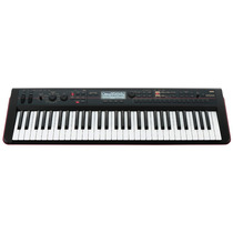 Teclado Workstation Korg Kross 61