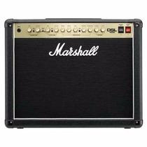 Amplificador Valvulado Marshall Dsl40c Dsl 40