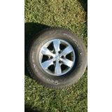 Rueda R16 Toyota Hilux Neumático Llanta 0km