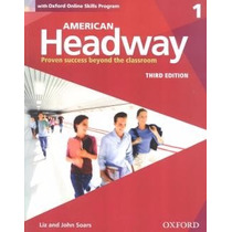 American Headway 1 - Student Book - 3rd Ed