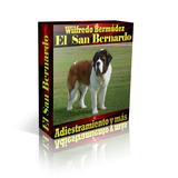 Libro Electrónico El San Bernardo Adiestramiento Y Más