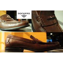 Zapato Dockers, Clarks, Timberland, Talla 8.5 O 41, 42
