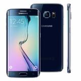 Smartphone Samsung Galaxy S6 Edge 32gb G920 Preto