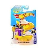 The Beatles Yellow Submarine - Hot Wheels 2017 - Lacrado
