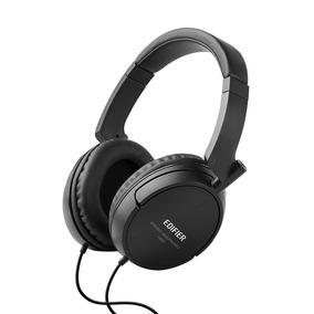 Fone Edifier Hi-fi - H840 Preto - Headphone