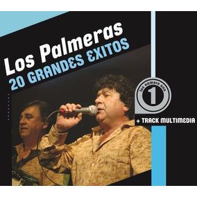 Los Palmeras - 20 Grandes Éxitos Cd