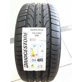 Pneu 225/50r17 Bridgestone Potenza Re050 94w