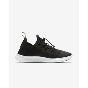 Tenis Nike Free Rn Feminino Preto - Calçados 30592fd580dd8