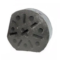 Carbón Antracita Paquete Con 5 Pastillas Listas Para Asar