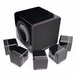 Parlantes Cambridge Audio Minx X300 + 5 Minx 10
