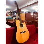 Guitarra Electro Acústica Gracia 110