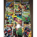 Comics Spiderman El Hombre Araña Editorial Vid