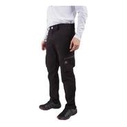 Pantalón Hombre Elio Montagne Water Repellent Secado Rápido
