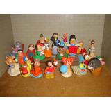Coleccion De Splashers Disney Sonrics 90