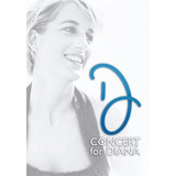 Concert For Diana Dvd P